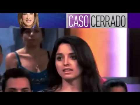 QUIERE VIVIR CON EL ESPÍRITU DE SU MAMÁ MUERTA / Caso Cerrado / Completo