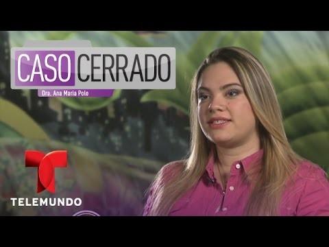 Caso Cerrado   Empleada demanda por promiscuidad y desorden   CC