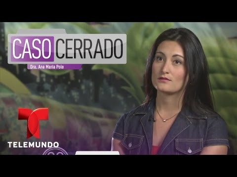 Caso Cerrado | Mujer desecha maridos busca su próxima víctima | CC