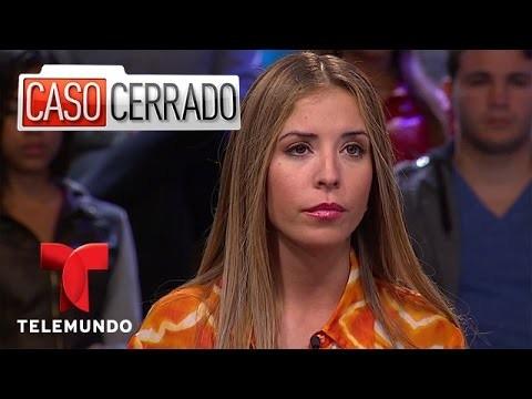 Caso Cerrado | Padre convierte a su hijo en un adicto al póker | CC