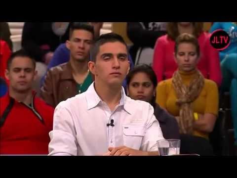 Caso Cerrado Especial Temporada 2015 / ¿El ultimo papa? JLTV