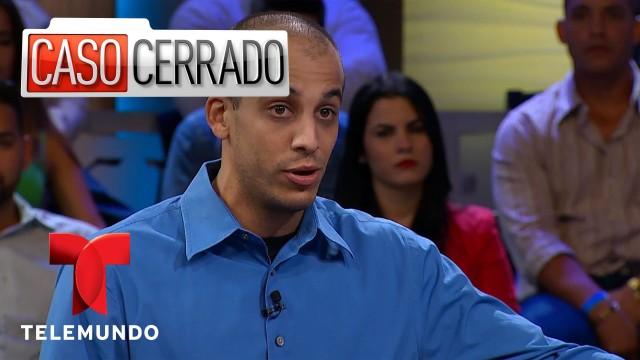 Padre ejerce disciplina militar en su familia   Caso Cerrado   Telemundo