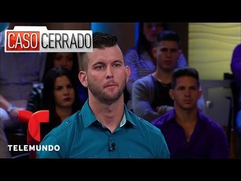 Rafa el entrenador | Caso Cerrado | Telemundo