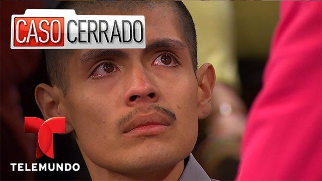 La Quimio Me Mata, Casos Completos   Caso Cerrado   Telemundo