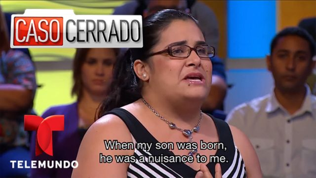 Unexpected Surprise | Caso Cerrado | Telemundo English