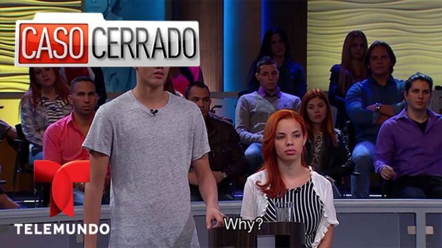 Caso Cerrado | Their Dad Is Found Homeless In The Streets| Telemundo English