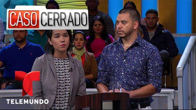 El niño que no existe y papeles de Panamá. Caso Cerrado (VIDEO)