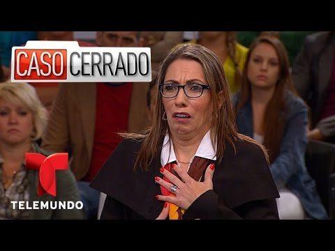 ¿Asesino o Salvador?, Casos Completos | Caso Cerrado | Telemundo