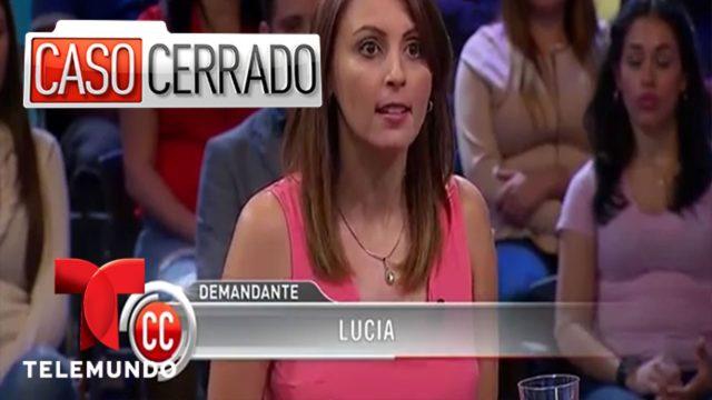 Caso Cerrado | No Rent For Mexicans ??| Telemundo English