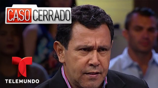 Caso Cerrado | Wife With Alzheimer's, Tough Decision ? | Telemundo English