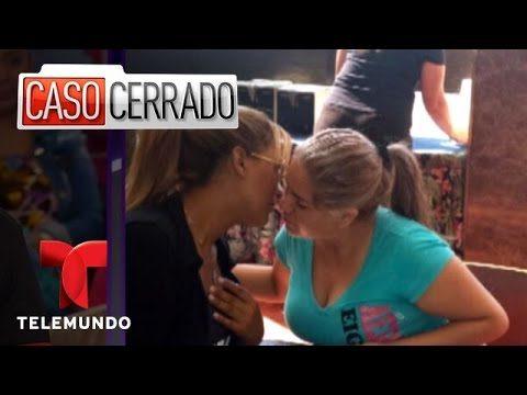 Esposa Lesbiana, Casos Completos | Caso Cerrado | Telemundo