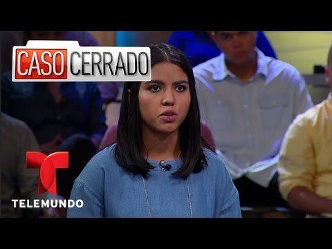 Madre VS Madre | Caso Cerrado | Telemundo