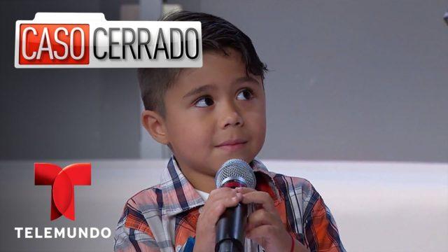La Dra. Ana María Polo celebra contigo sus 15 años en Telemundo   Caso Cerrado   Telemundo
