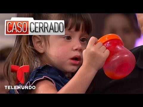 Quieren Asesinar A La Niña, Casos Completos   Caso Cerrado   Telemundo
