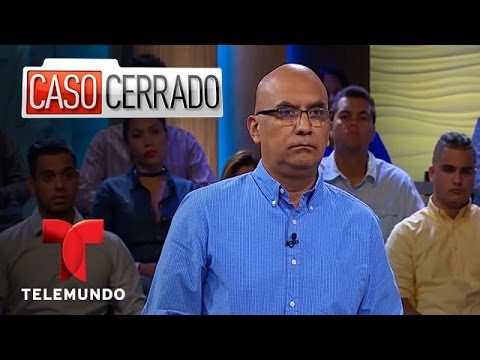 Caso Cerrado | Daughter Wants Dad In Jail ?? | Telemundo English