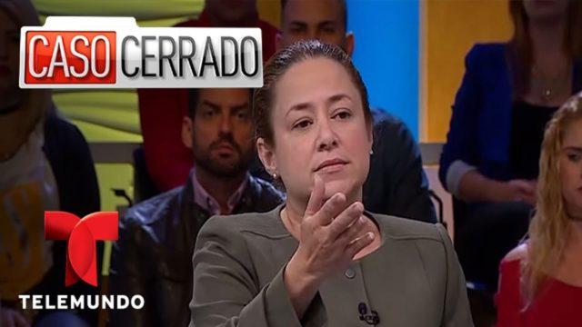 Caso Cerrado | Kids Stuck in Christian Cult ✝ | Telemundo English