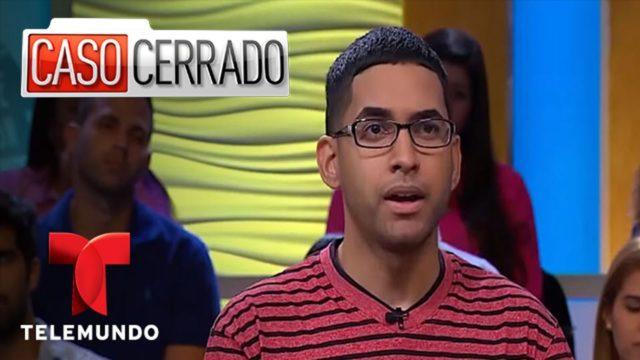Caso Cerrado | Prom Proposal Gone Wrong ?| Telemundo English