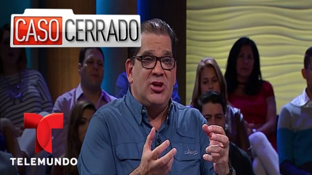 Caso Cerrado | Clown Beat With Baseball Bat ⚾️| Telemundo English