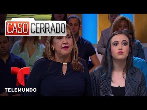 Caso Cerrado | He Killed My Mom😷| Telemundo English