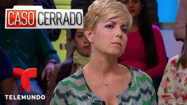 Caso Cerrado | He Got His Sister Pregnant 🍆🐇| Telemundo English