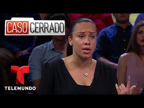 Caso Cerrado | He's Love to Be Pregnant😭 | Telemundo English