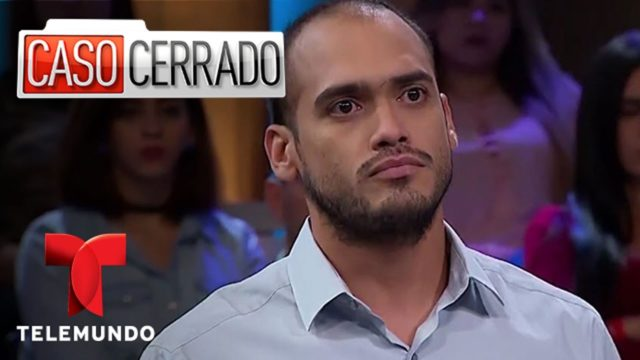 Caso Cerrado | Pee On Your Boss Challenge 🍆💦| Telemundo English
