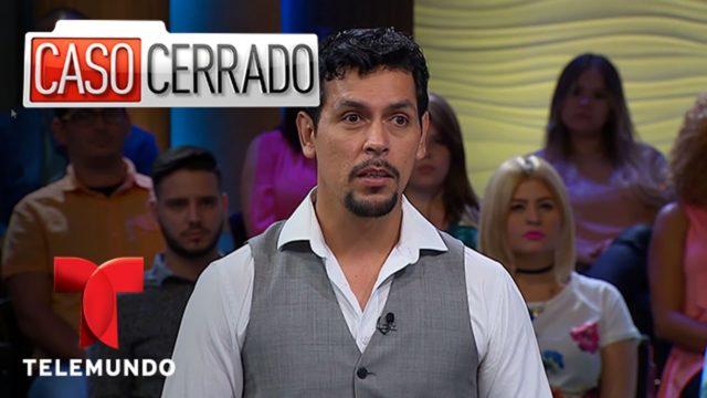 Jorge X2 | Caso Cerrado | Telemundo