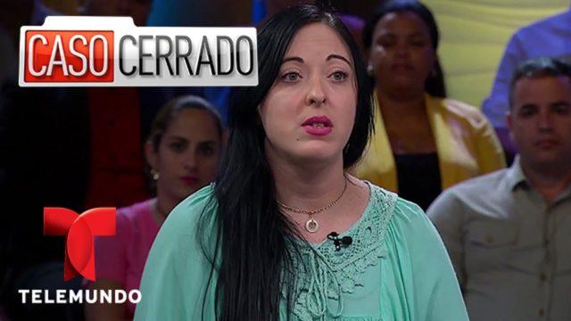 Matrimonio por conveniencia | Caso Cerrado | Telemundo