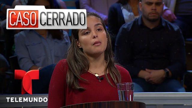 Zorra asesina | Caso Cerrado | Telemundo