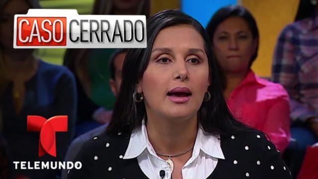 Renunció a mi hija | Caso Cerrado | Telemundo