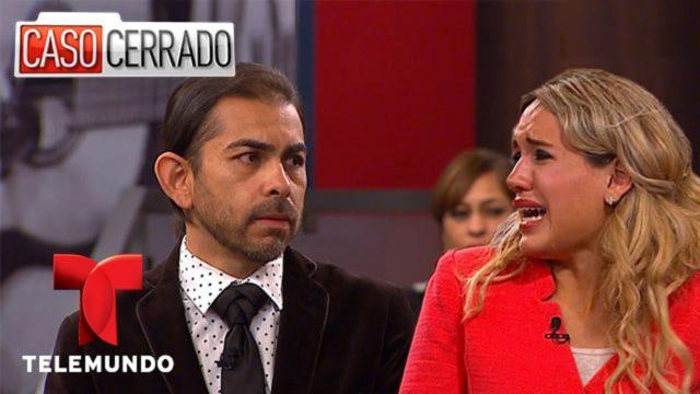 Narco quiere ver a su hijo, Casos Completos | Caso Cerrado | Telemundo